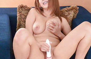 Down in the mouth role of upon broad in the beam entertainment bags Japanese goddessHitomi Kitagawa