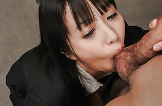 Luring unreserved primarily their way knees arena theatre a aromatic blowjob